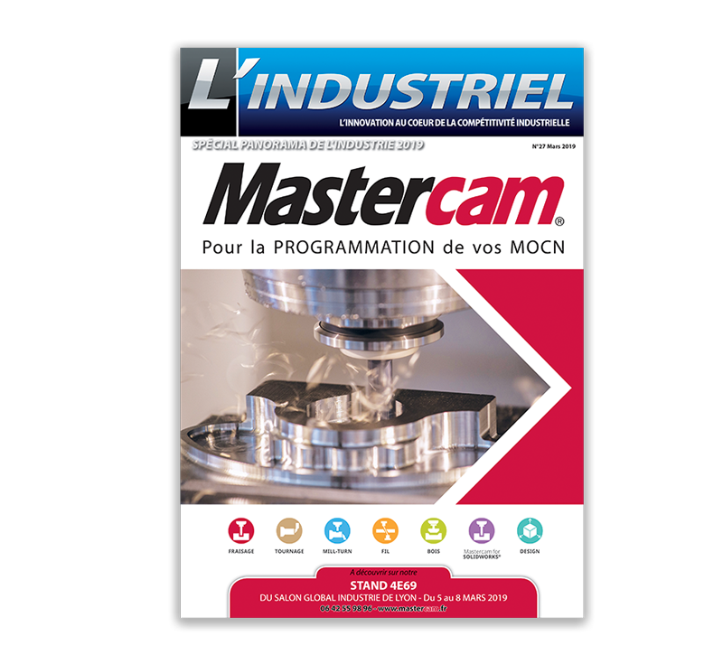 Magazin L'Industriel